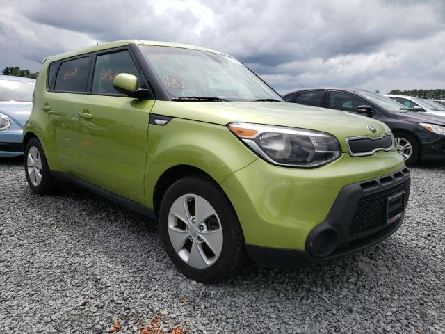 2014 KIA Soul for sale in Lumberton, NC
