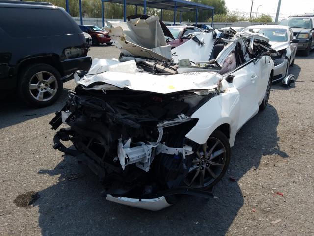 из сша 2018 Mazda 3 Touring 2.5L 3MZBN1V35JM258349
