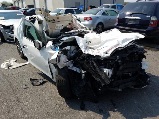 3MZBN1V35JM258349 2018 Mazda 3 Touring 2.5L