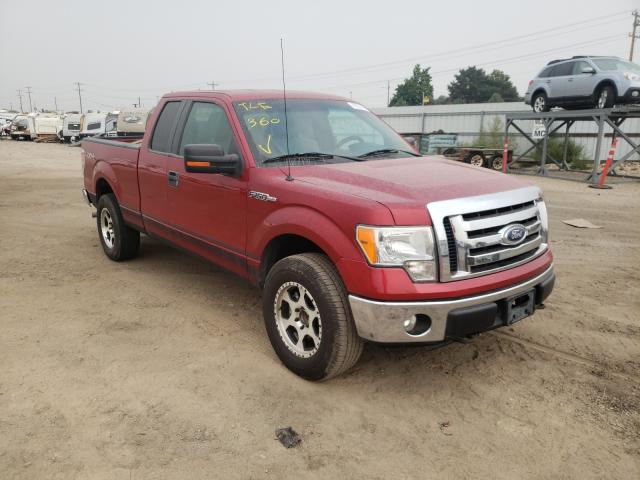 Used 2010 FORD F-150 - Small image. Lot 47222160