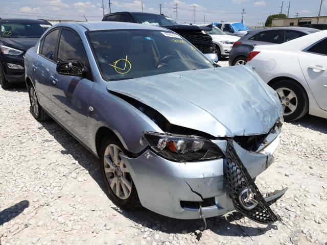 2008 Mazda 3 I for sale in Haslet, TX