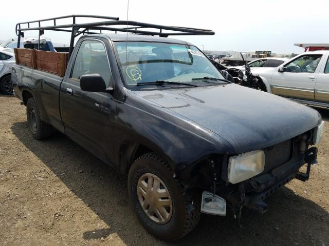 Toyota T100 salvage cars for sale: 1994 Toyota T100