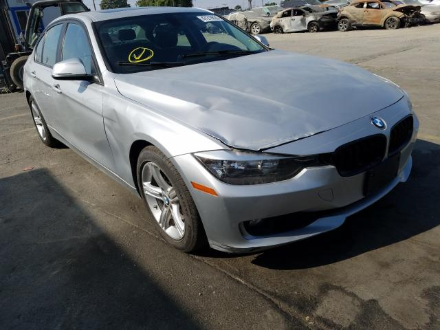 BMW salvage cars for sale: 2013 BMW 328 I Sulev