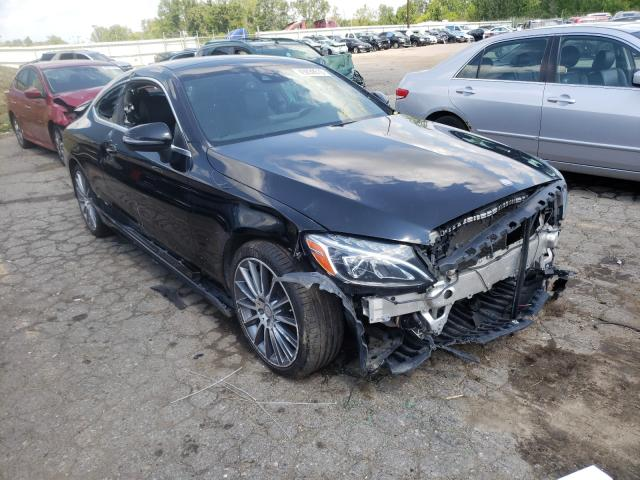 2017 Mercedes-Benz C 300 4matic for sale in Woodhaven, MI