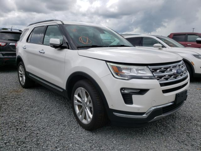 2018 Ford Explorer L for sale in Lumberton, NC