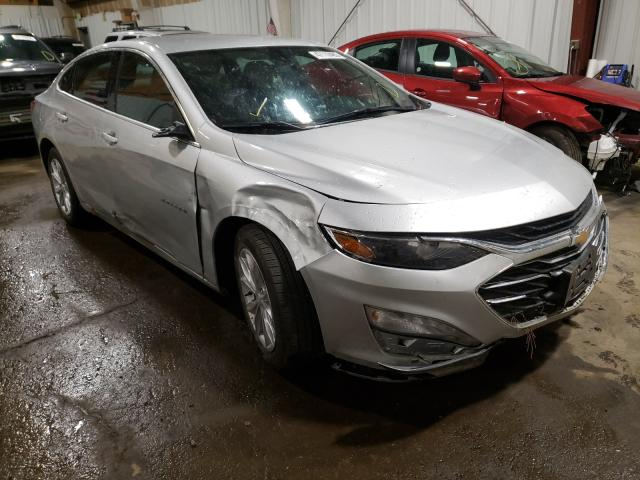 2019 Chevrolet Malibu LT for sale in Anchorage, AK