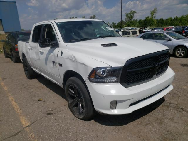 2017 Dodge RAM 1500 Sport for sale in Woodhaven, MI
