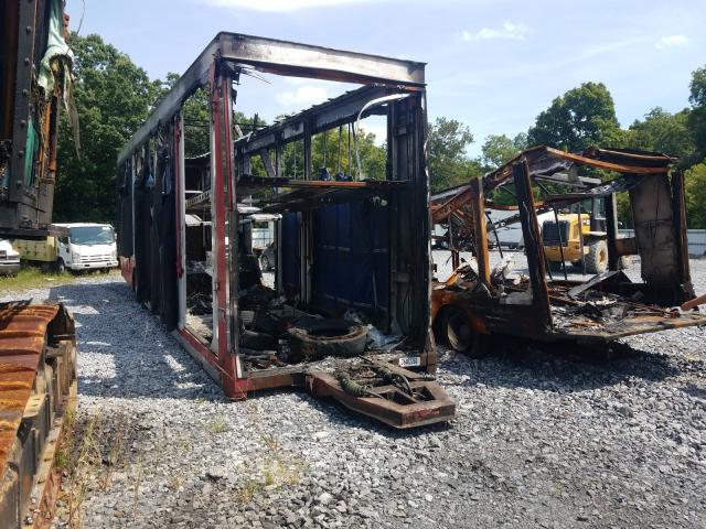 Salvage cars for sale from Copart Grantville, PA: 2003 Boydstun Carhauler