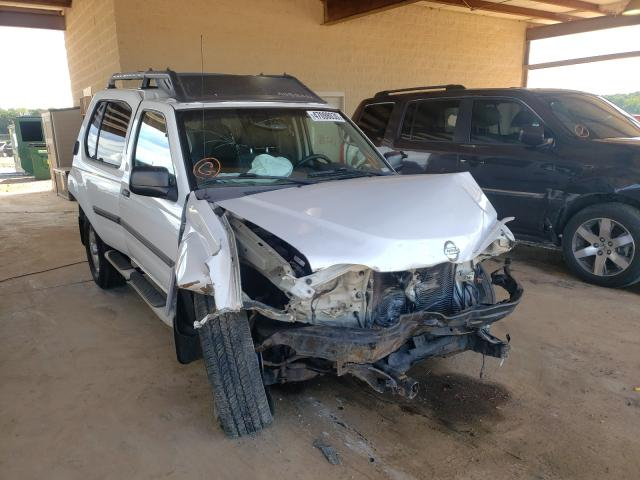 Salvage cars for sale from Copart Tanner, AL: 2004 Nissan Xterra XE