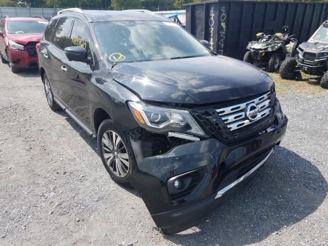2018 Nissan Pathfinder for sale in Grantville, PA