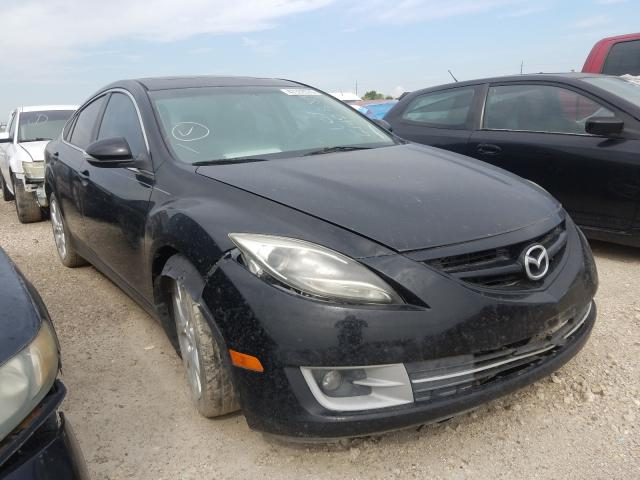 Mazda salvage cars for sale: 2013 Mazda 6 Grand Touring