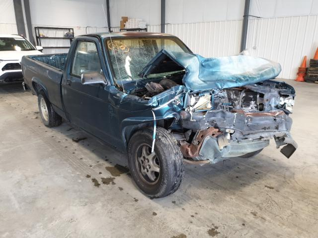Dodge Dakota salvage cars for sale: 1994 Dodge Dakota