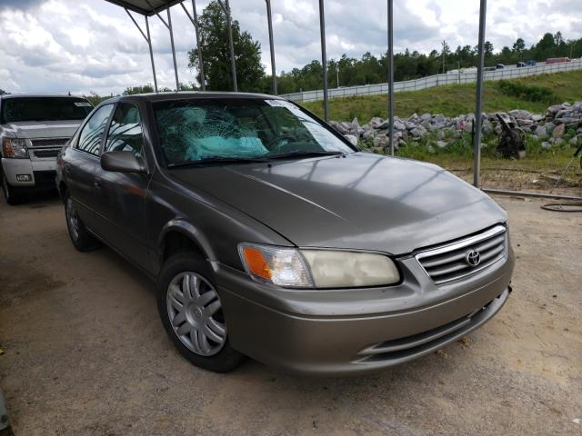2001 Toyota Camry for sale in Gaston, SC