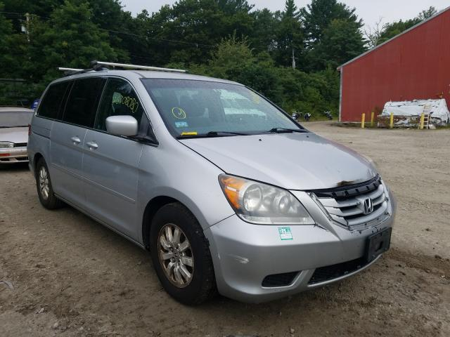 Used 2010 HONDA ODYSSEY - Small image. Lot 46308080
