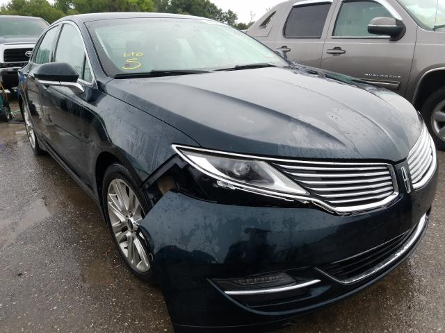 Lincoln Vehiculos salvage en venta: 2014 Lincoln MKZ