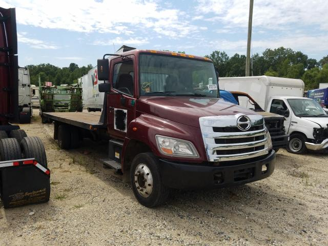 Hino salvage cars for sale: 2008 Hino 258