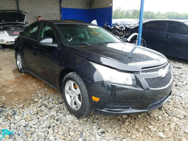 Chevrolet Cruze salvage cars for sale: 2013 Chevrolet Cruze