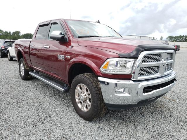 2017 Dodge 2500 Laram for sale in Lumberton, NC