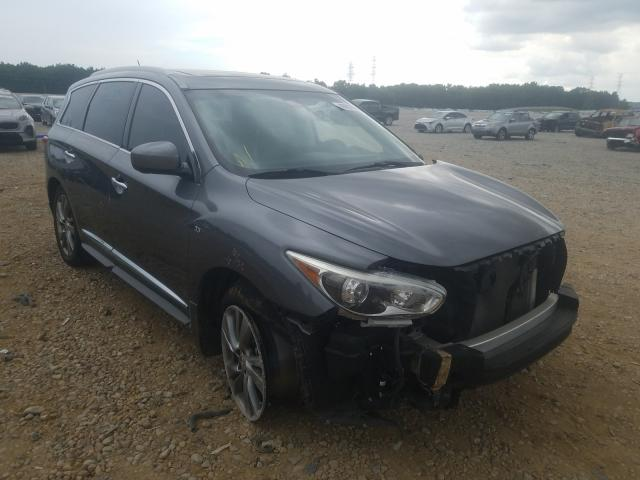 2015 Infiniti QX60 for sale in Memphis, TN