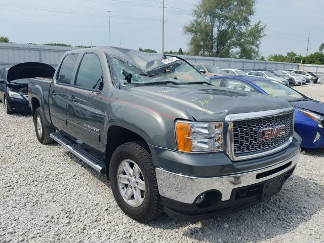 2011 GMC Sierra K15 for sale in Des Moines, IA