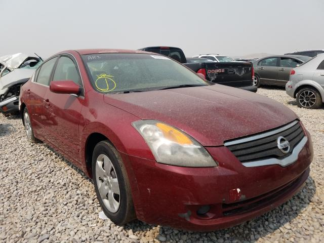 2007 Nissan Altima 2.5 for sale in Magna, UT