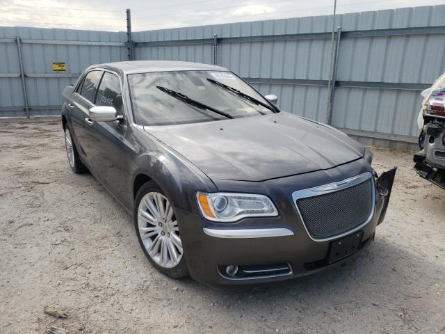 CHRYSLER 300C VARVA