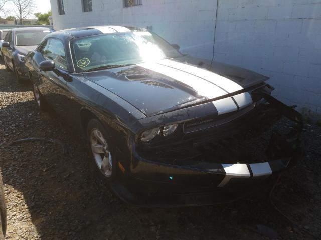 2011 Dodge Challenger for sale in Hillsborough, NJ