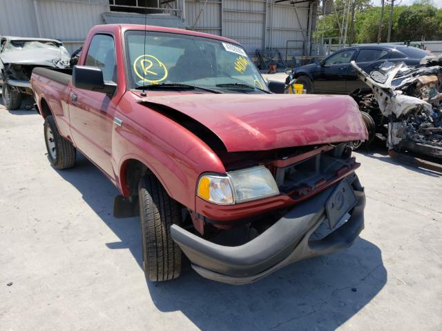 Mazda B2300 salvage cars for sale: 2009 Mazda B2300