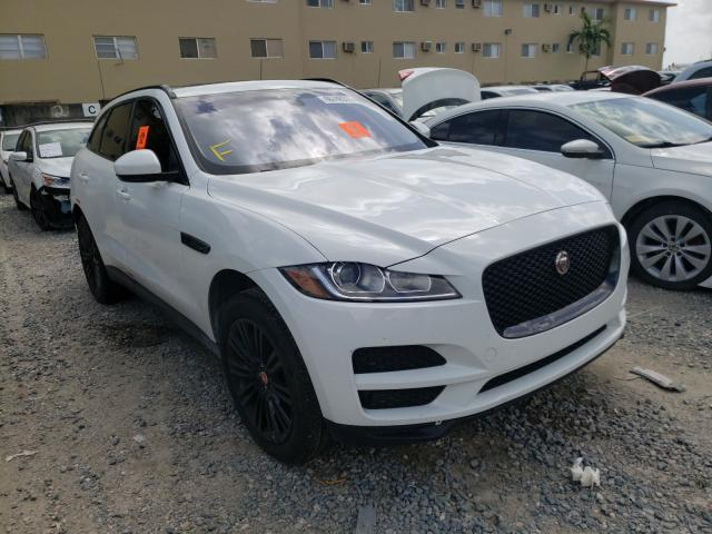 2017 Jaguar F-PACE Premium for sale in Fort Pierce, FL