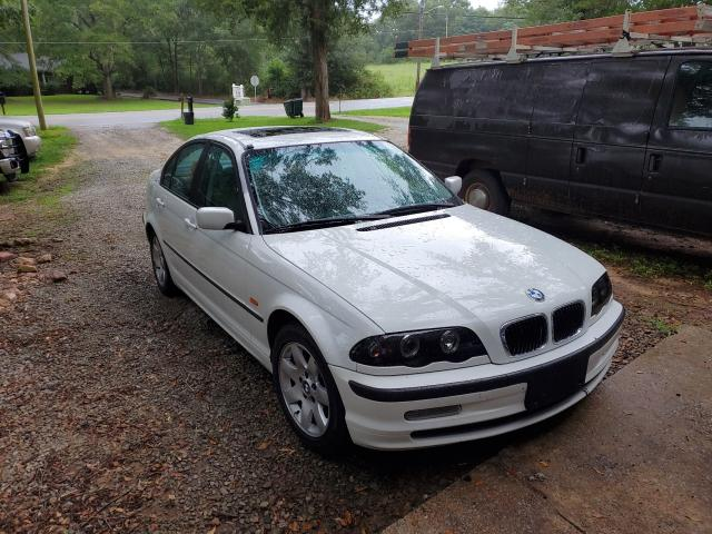 2001 BMW 325 I for sale in Gainesville, GA