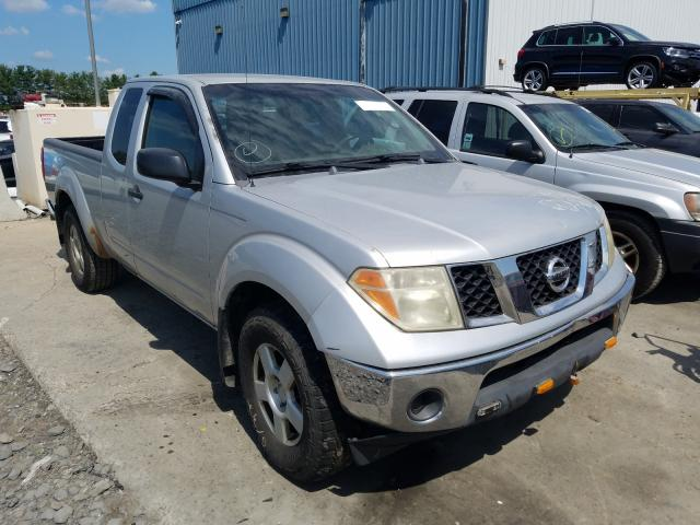 2005 Nissan Frontier K for sale in Windsor, NJ