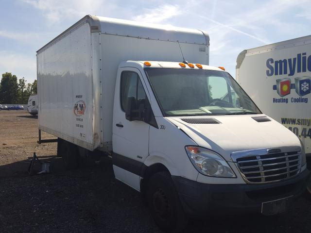 Freightliner salvage cars for sale: 2013 Freightliner Sprinter 3