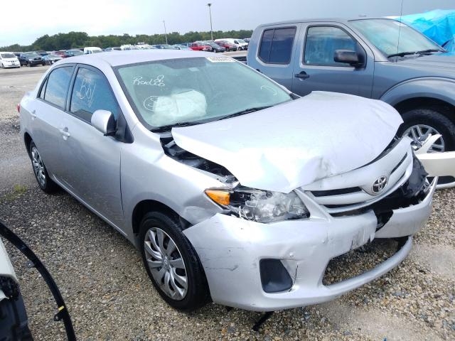 Toyota Corolla BA salvage cars for sale: 2012 Toyota Corolla BA