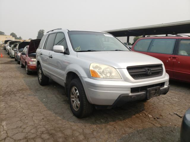 2003 Honda Pilot EXL for sale in Hayward, CA