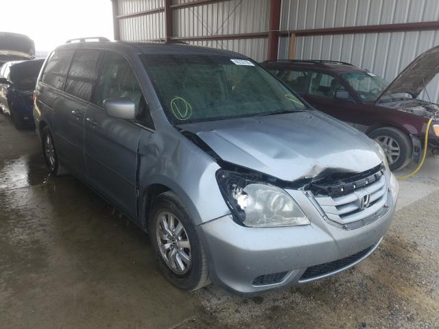 2008 Honda Odyssey EX for sale in Helena, MT