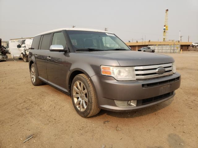 2009 Ford Flex Limited for sale in Casper, WY