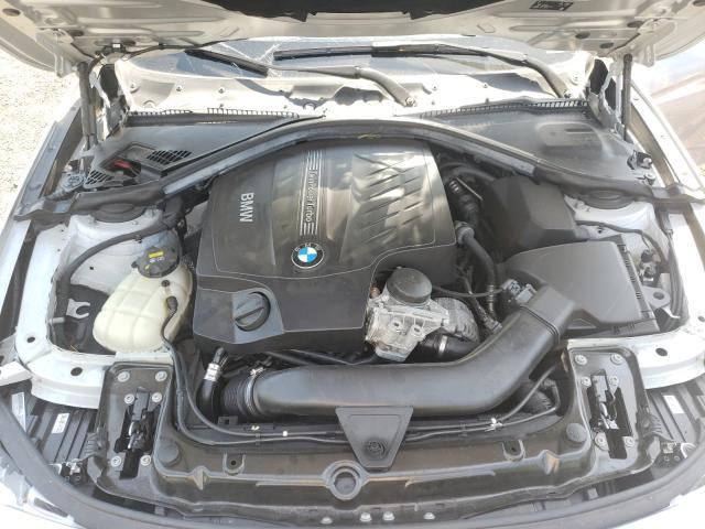 2015 BMW 3 series | Vin: WBA3B9G56FNR93168