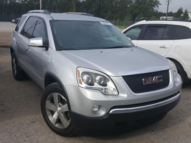 2011 GMC Acadia SLT for sale in Harleyville, SC