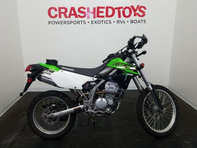 2020 Kawasaki KLX250 S for sale in Ham Lake, MN