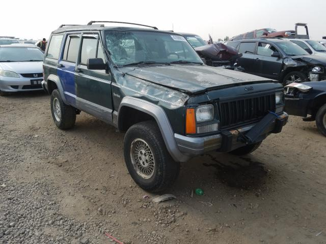 1994 Jeep Cherokee C for sale in Brighton, CO