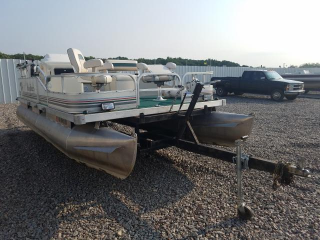 Palomino salvage cars for sale: 1999 Palomino Boat
