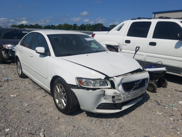 Vehiculos salvage en venta de Copart Louisville, KY: 2008 Volvo S40 2.4I