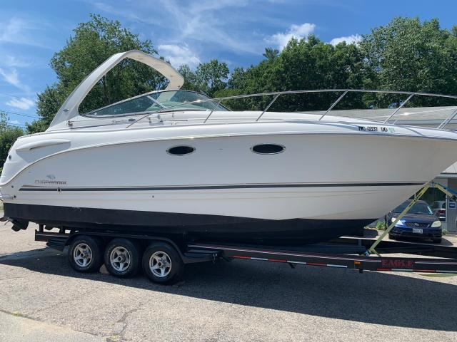 2006 Chapparal 310 SSI for sale in North Billerica, MA
