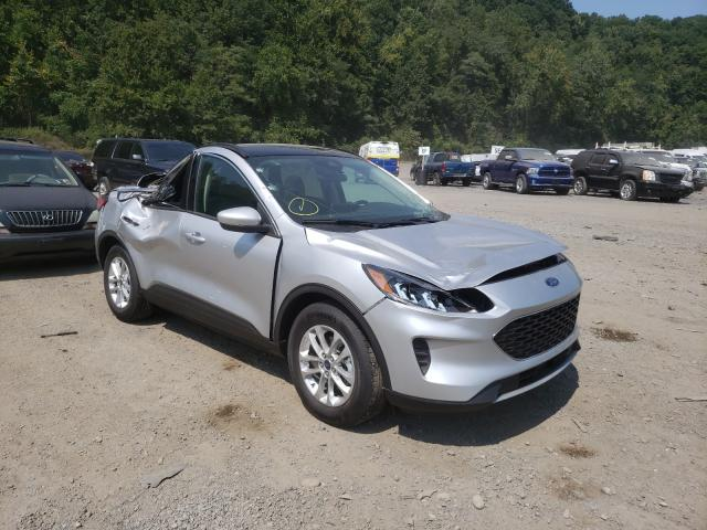 2020 FORD ESCAPE SE 1FMCU9G62LUB37546