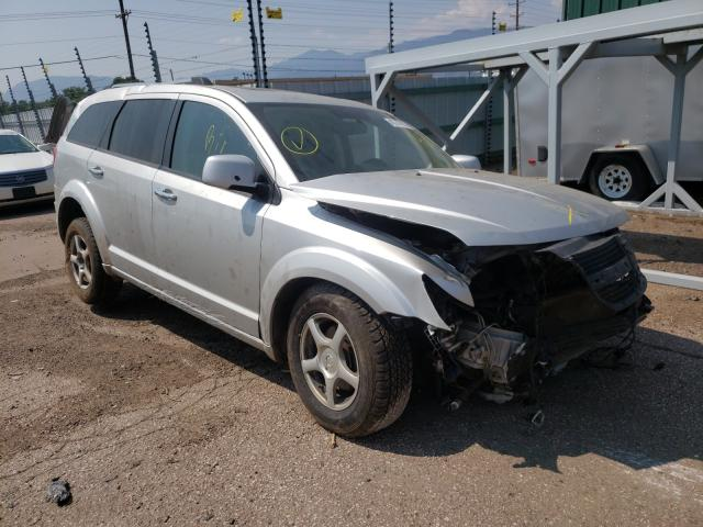 2009 Dodge Journey R en venta en Colorado Springs, CO