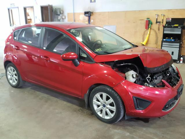 2012 Ford Fiesta SE for sale in Moncton, NB