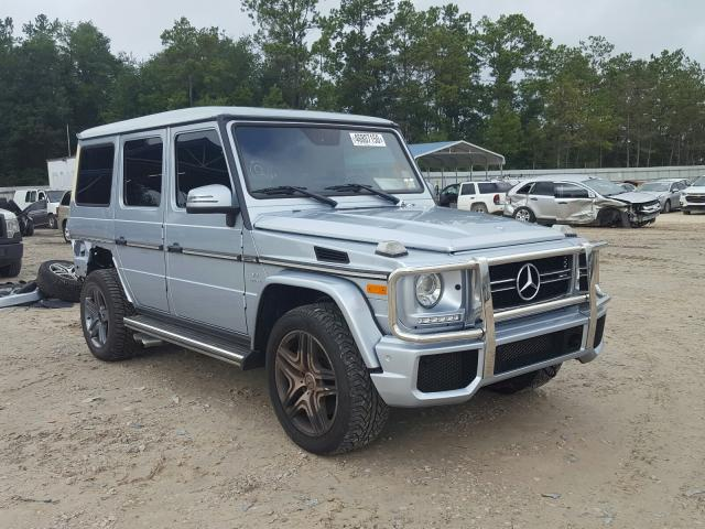 2017 Mercedes-Benz G 63 AMG for sale in Midway, FL