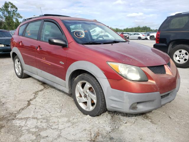 2004 Pontiac Vibe for sale in Lumberton, NC