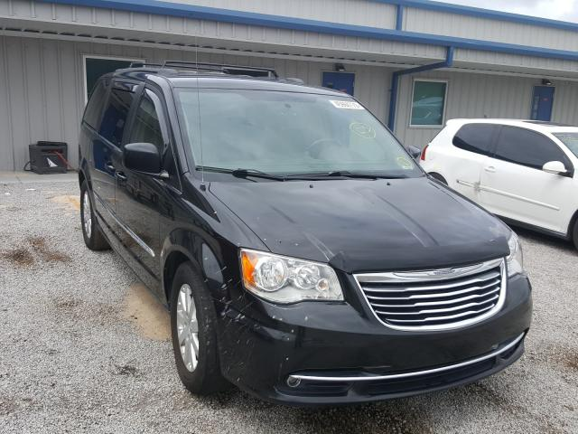 2016 Chrysler Town & Country for sale in Harleyville, SC