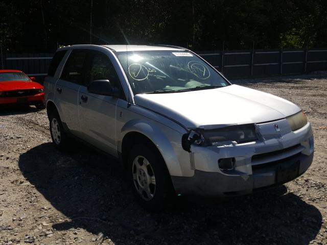 Saturn salvage cars for sale: 2003 Saturn Vue